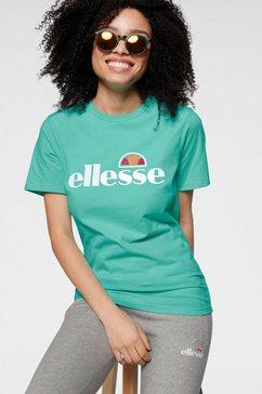 ellesse t-shirt »barletta 2« groen