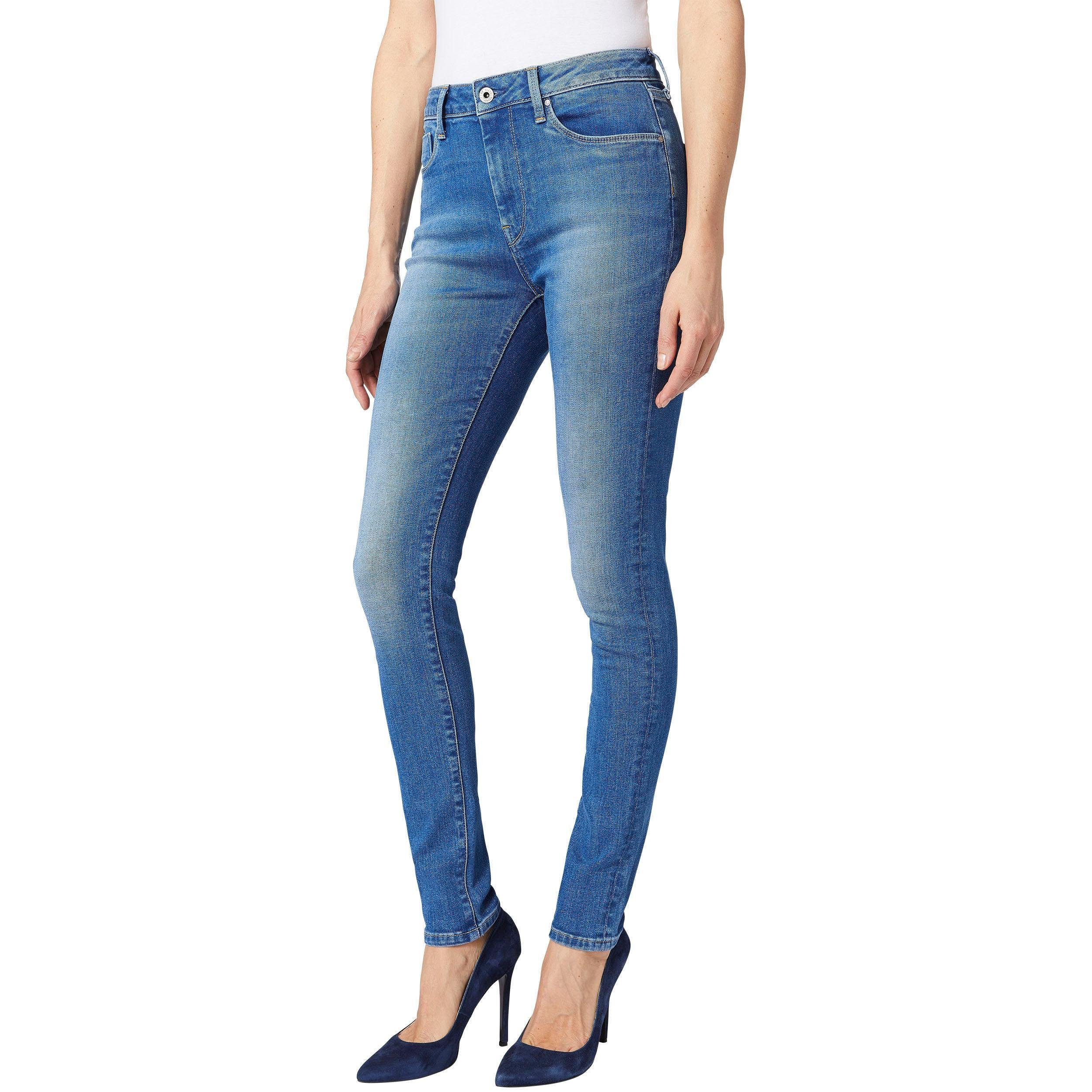 Pepe Jeans Skinny Regent? Bestel Nu Bij - Geweldige Prijs