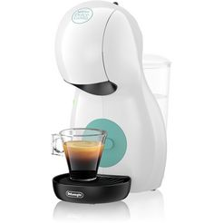 nescafé dolce gusto »edg 210.w piccolo xs weiss« koffiecapsulemachine wit