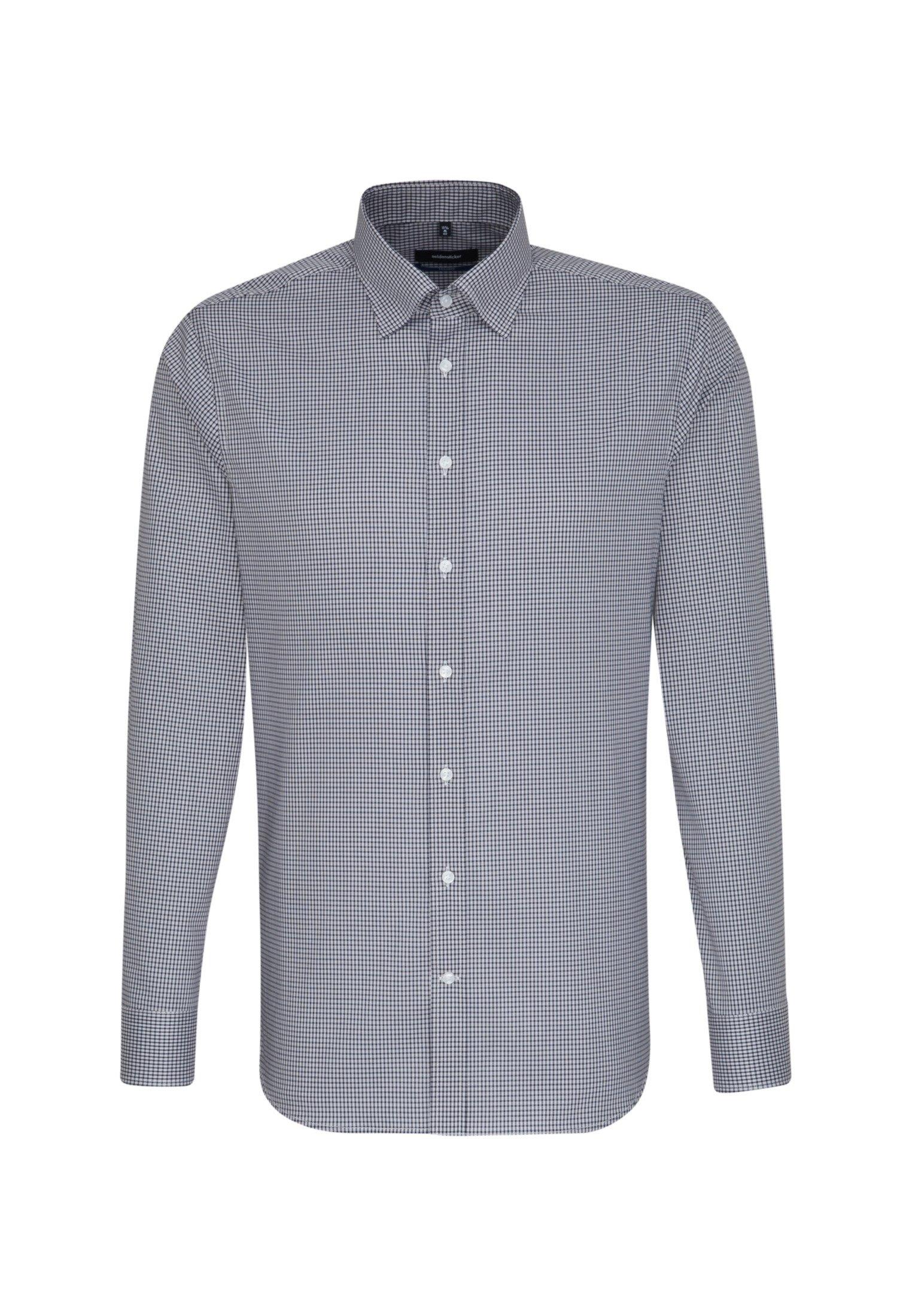 seidensticker businessoverhemd »Shaped« goedkoop op otto.nl kopen