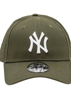new era baseballcap »new york yankees« groen