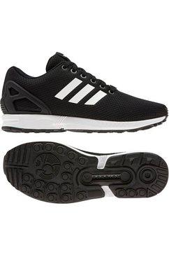 adidas originals sneakers »zx flux w« zwart