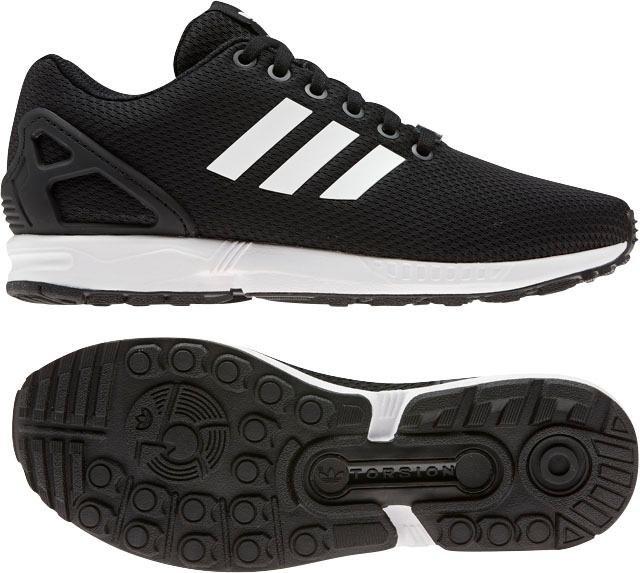 adidas Originals sneakers »ZX FLUX« goedkoop op otto.nl kopen