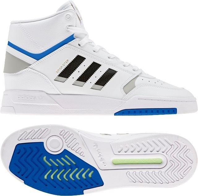 adidas Originals sneakers »DROP STEP« goedkoop op otto.nl kopen