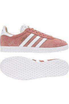 adidas originals sneakers »gazelle w« roze