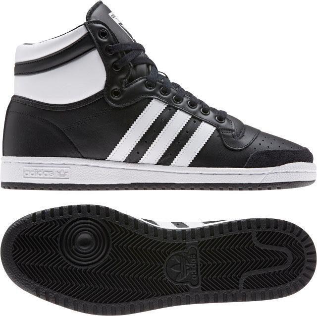 sneakers »Top Ten Hi«