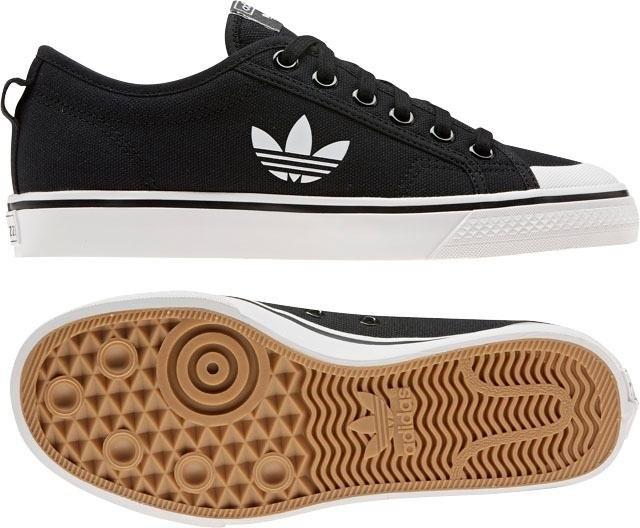 adidas Originals sneakers »NIZZA TREFOIL W« nu online kopen bij OTTO