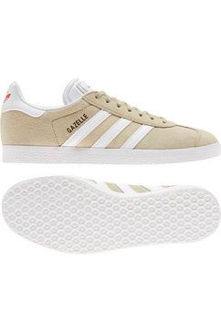 adidas originals sneakers »gazelle w« beige