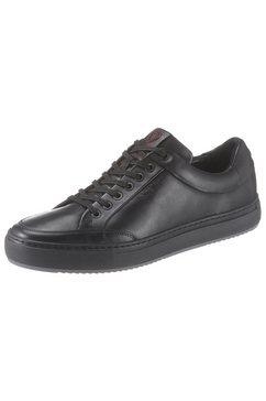 strellson sneakers zwart