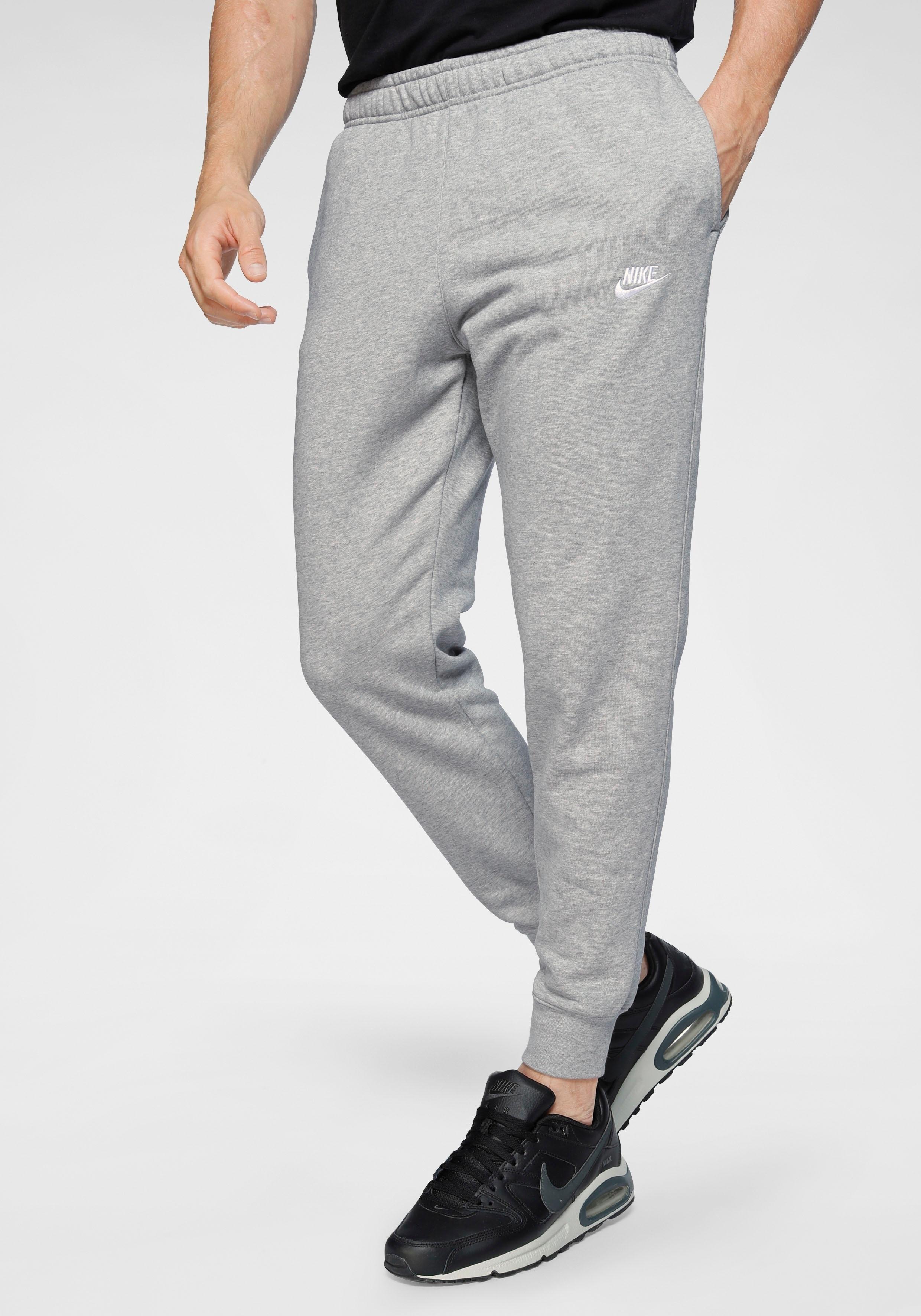 Nike Sportswear Joggingbroek M NSW CLUB JOGGER FT nu online kopen bij OTTO