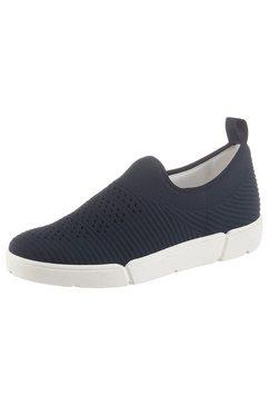 ara slip-on sneakers »rom« blauw