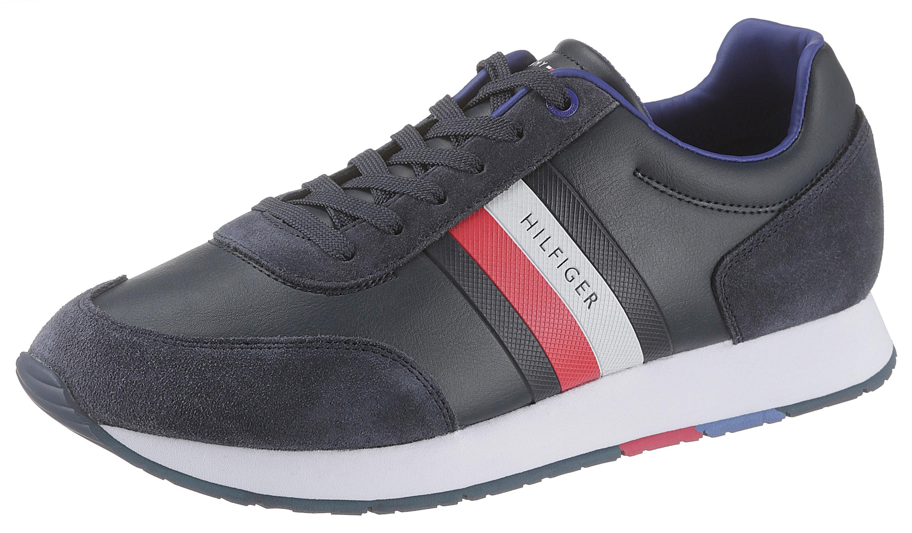 Tommy Hilfiger sneakers »LEEDS 10A« - verschillende betaalmethodes
