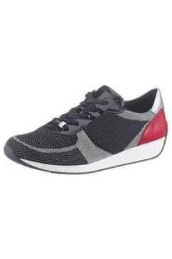ara sneakers »lissabon« blauw