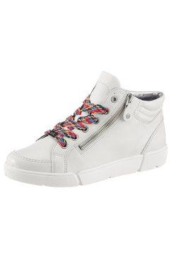 ara sneakers »rom« wit