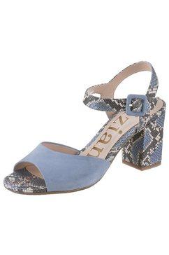 tizian shoes sandaaltjes »la spezia« blauw