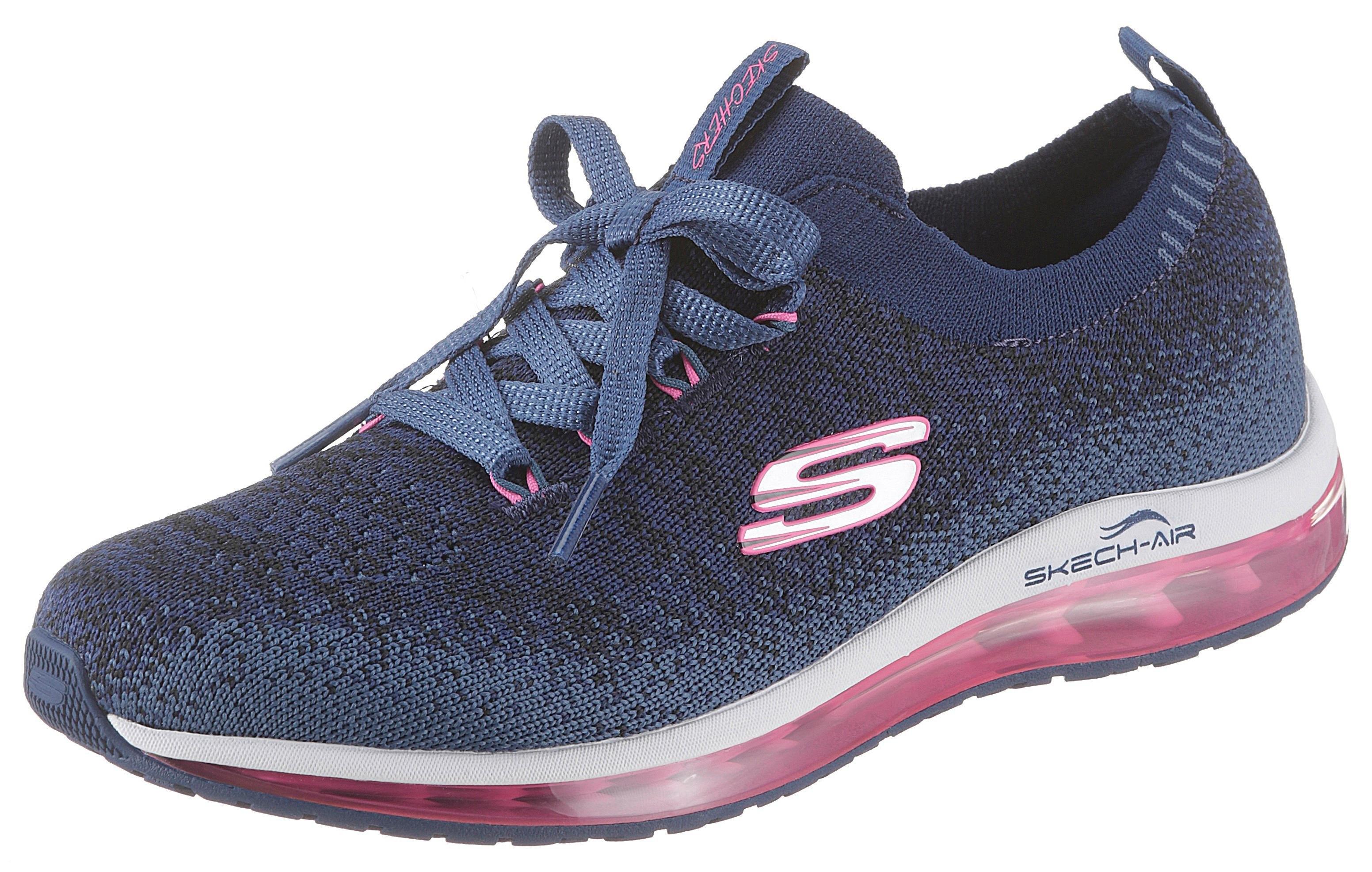 SKECHERS slip-on sneakers »Skech Air Element - Brisk Motion« bij OTTO online kopen