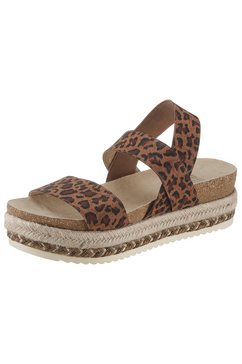 bullboxer sandaaltjes bruin