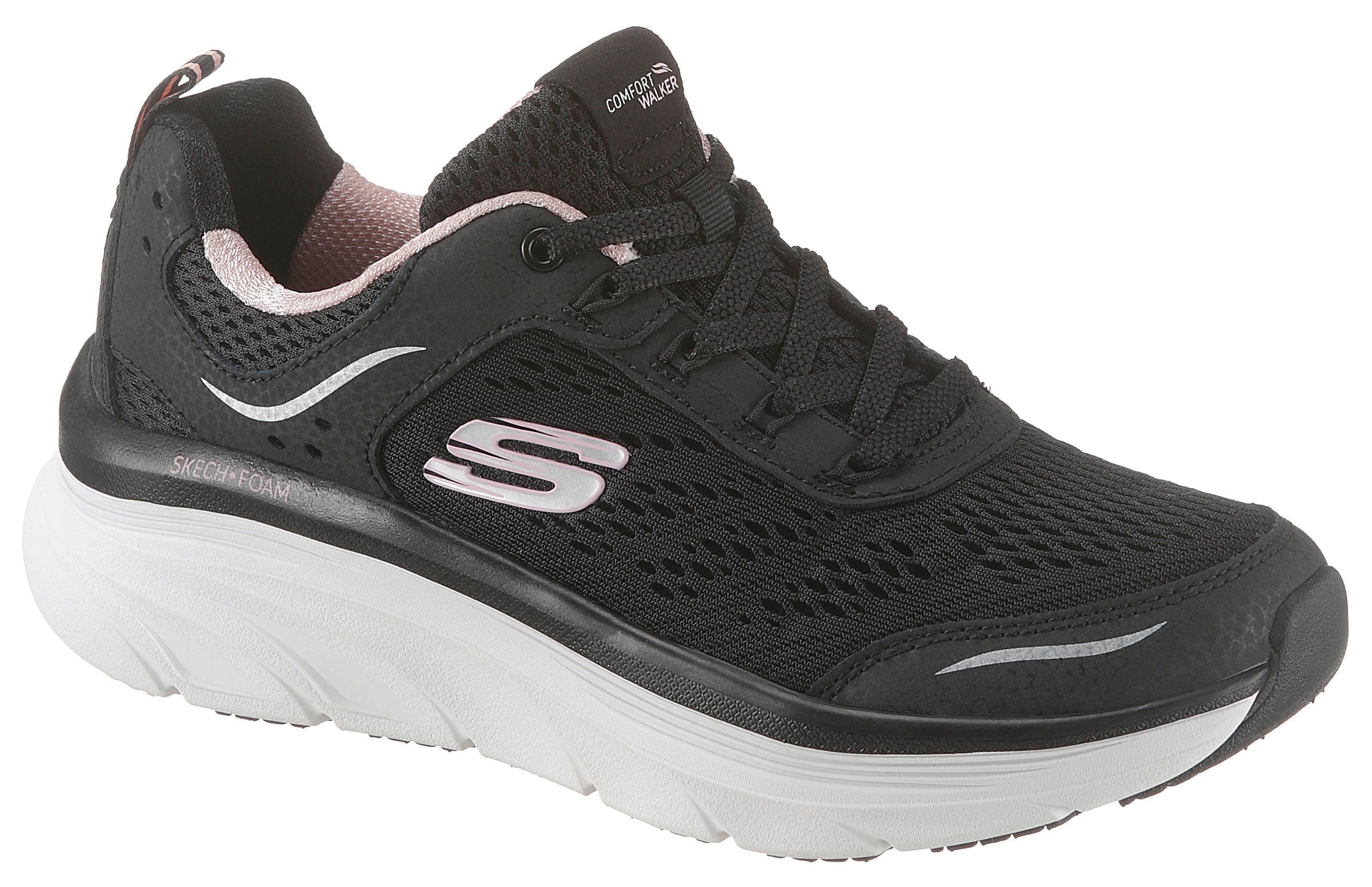 SKECHERS sneakers »D´Lux Walker« in de webshop van OTTO kopen