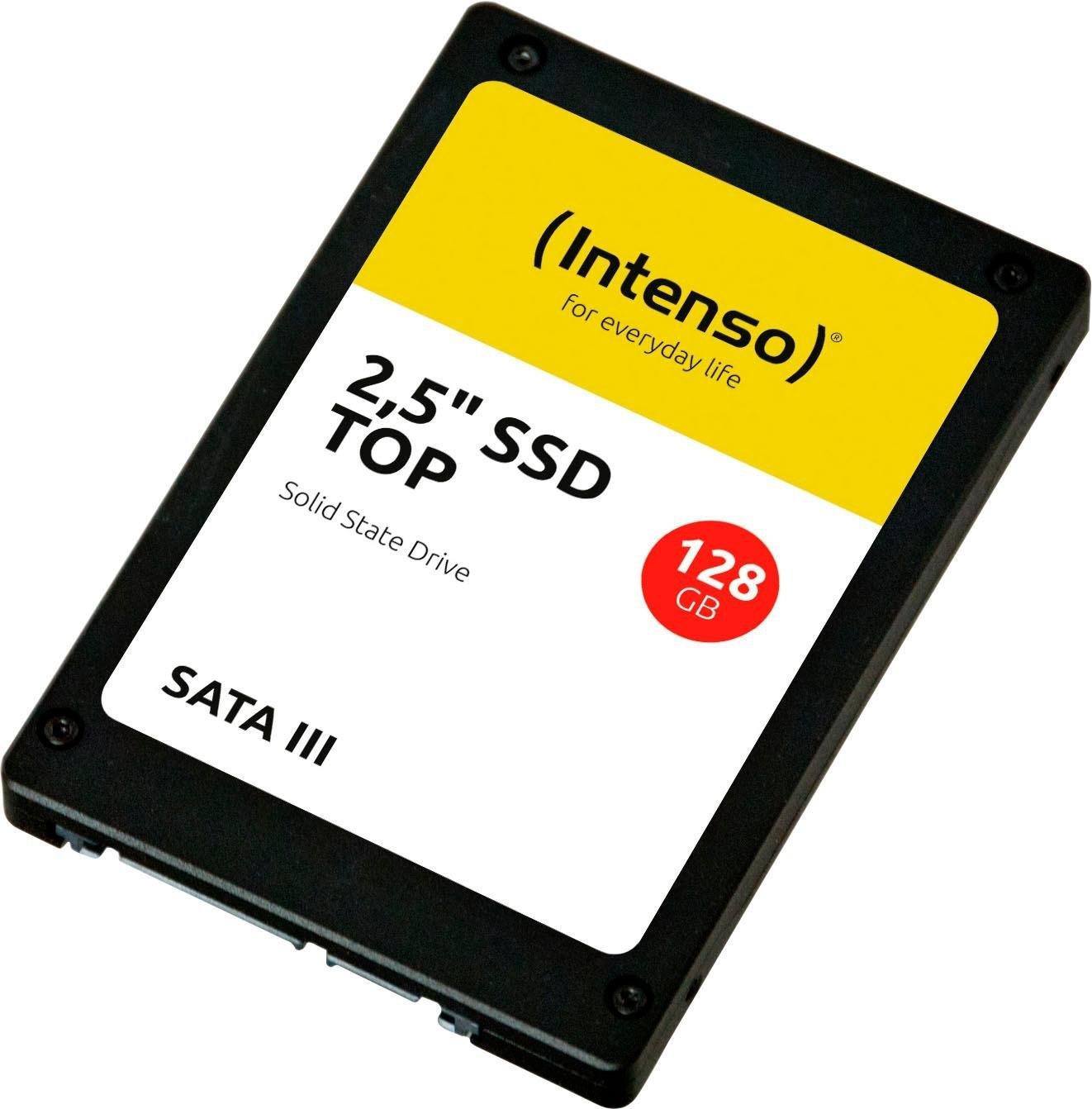 Op zoek naar een Intenso SSD 2,5