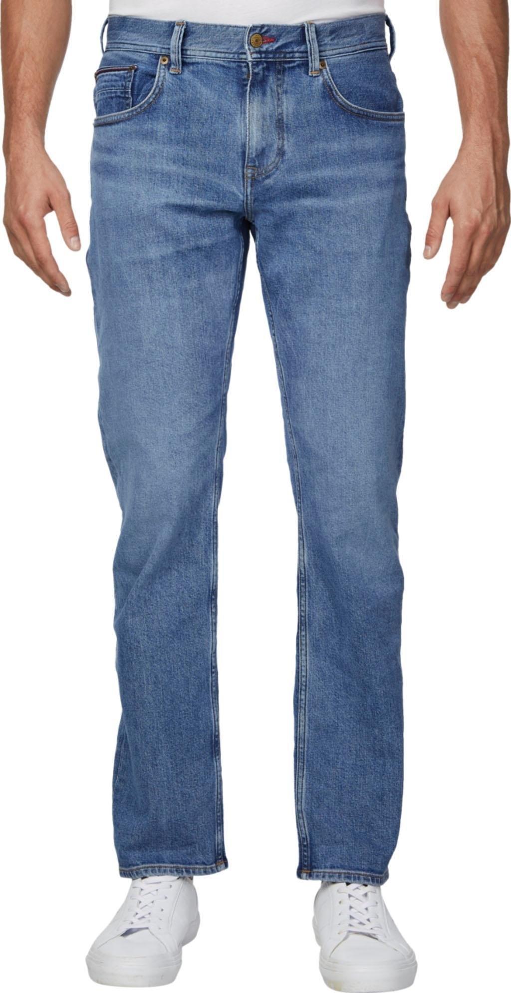 Tommy Hilfiger regular fit jeans »REGULAR MERCER STR« bij OTTO online kopen