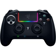 razer game controller raiju ultimate voor ps4 zwart