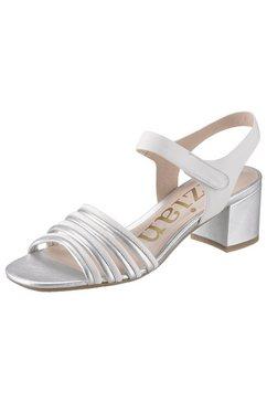 tizian shoes sandaaltjes »fallo« wit