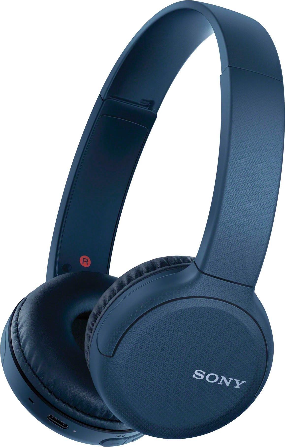 Sony on-ear-hoofdtelefoon WH-CH510 bestellen: 30 dagen bedenktijd