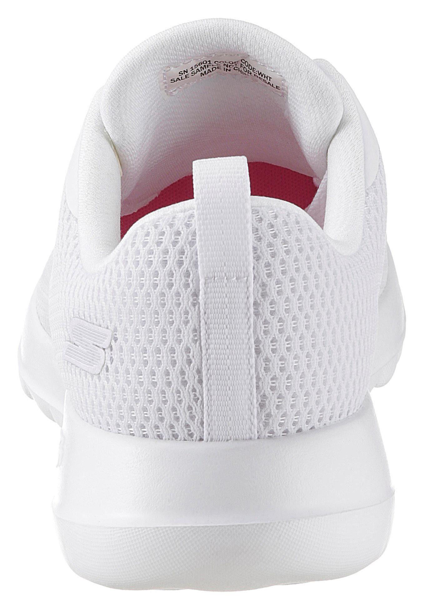 SKECHERS sneakers »Go Walk Joy Paradise«