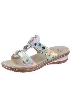 ara slippers »hawaii« grijs