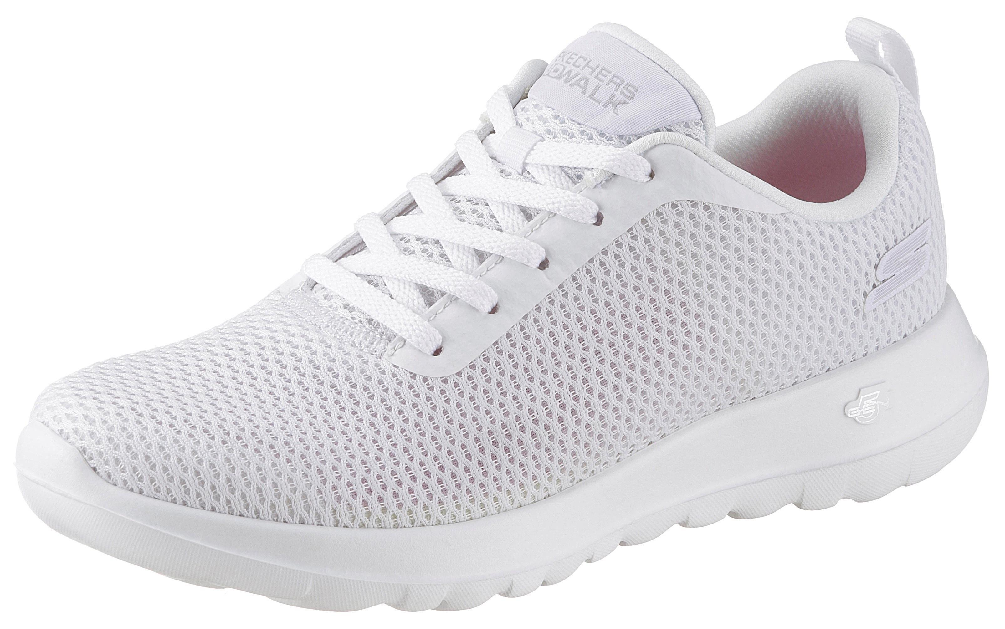 SKECHERS sneakers »Go Walk Joy - Paradise« nu online kopen bij OTTO
