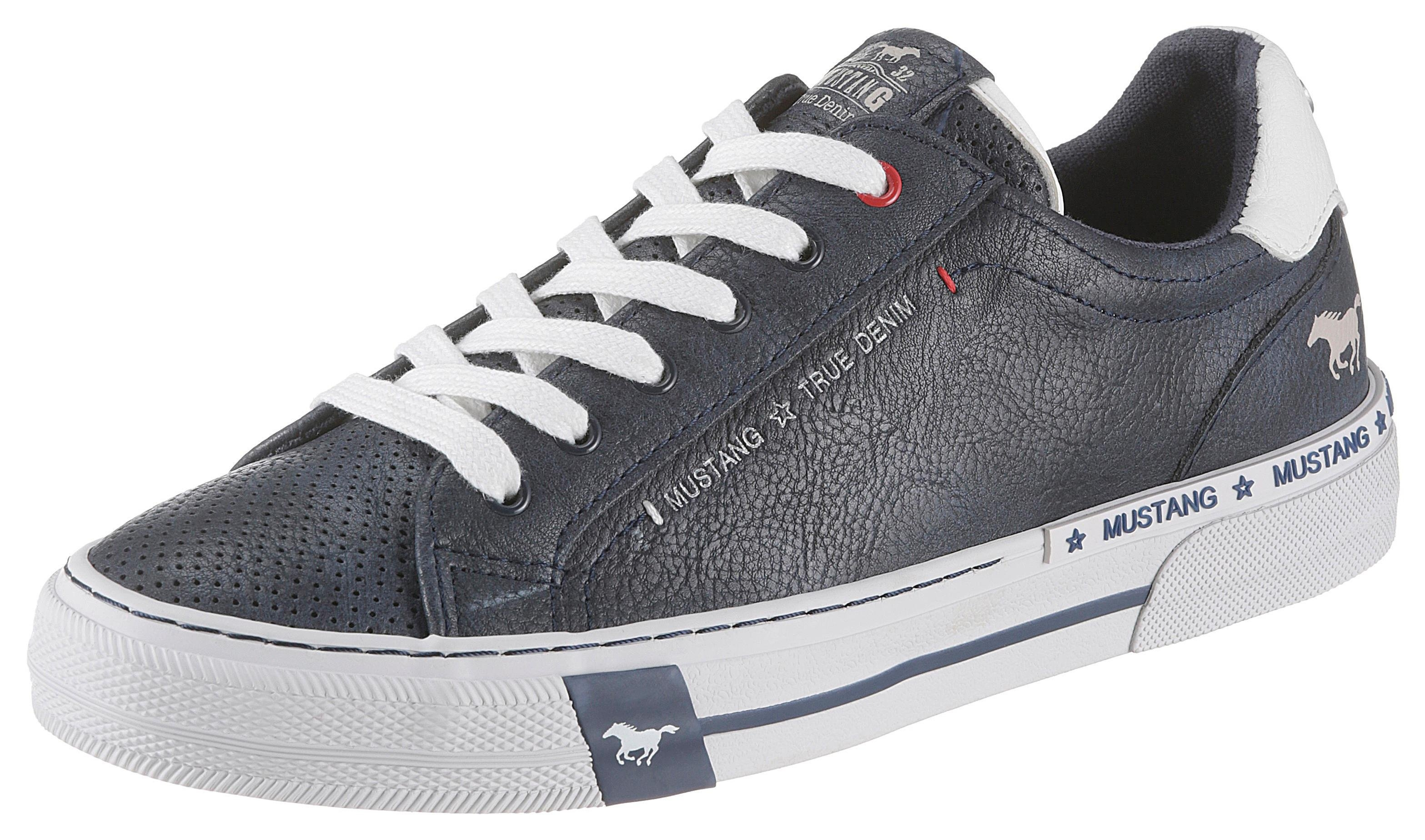 Mustang Shoes sneakers - gratis ruilen op otto.nl