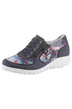 waldlaeufer sneakers »havy-soft« blauw