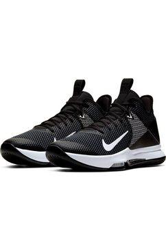 nike basketbalschoenen »lebron witness 4« zwart