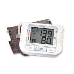 promed »pbm-3.5« bovenarm-bloeddrukmeter wit