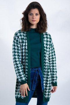 garcia vest groen