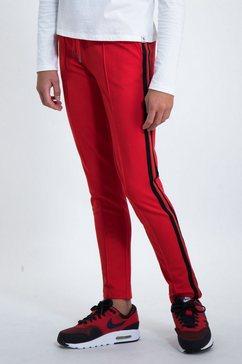 garcia broek rood