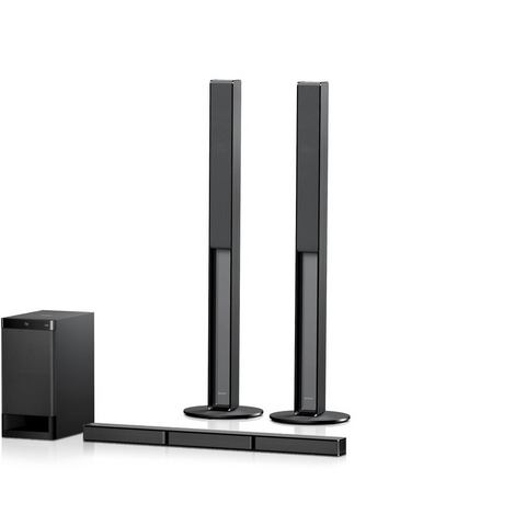 SONY HT-RT4 5.1 soundbar (Hi-Res, Bluetooth, NFC, wifi)