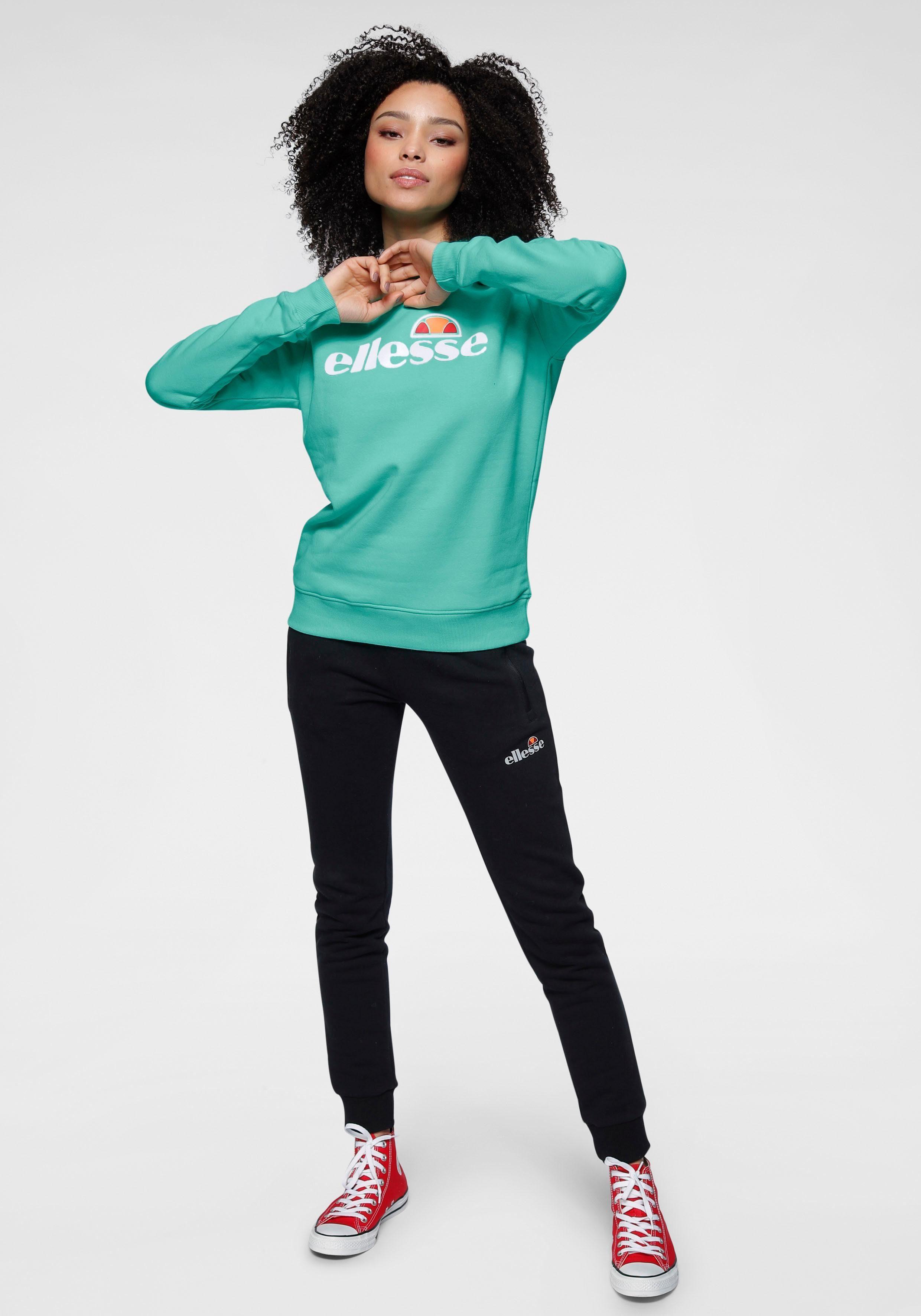 Ellesse Sweatshirt Tofaro Nu Online Kopen - Geweldige Prijs