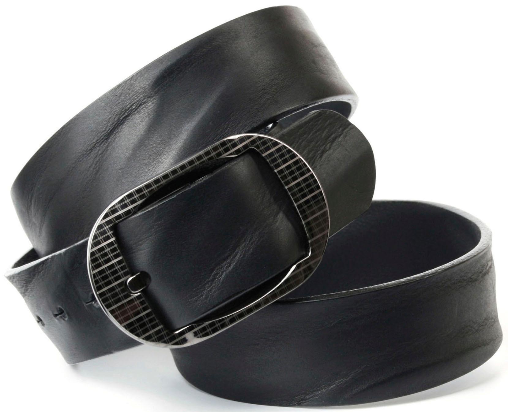 Anthoni Crown leren riem voordelig en veilig online kopen