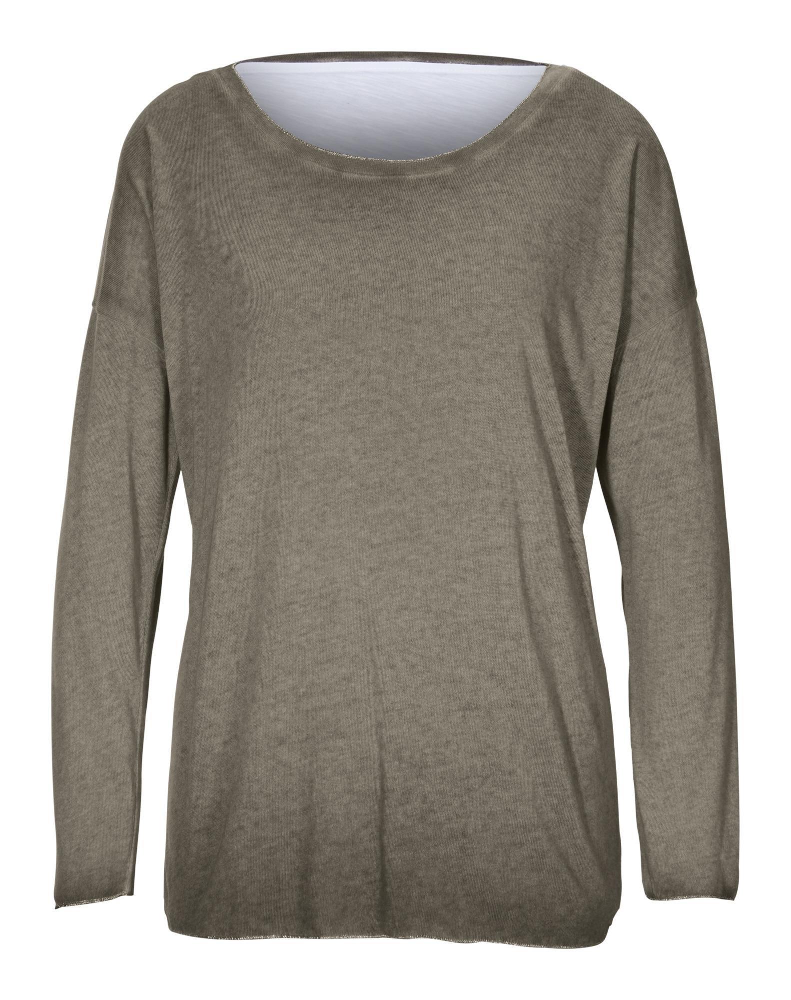 Linea Tesini By Heine Shirt met ronde hals voordelig en veilig online kopen