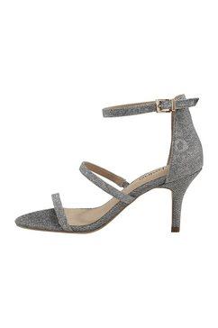 sandaaltjes zilver