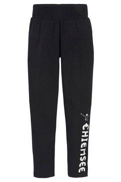 chiemsee legging zwart