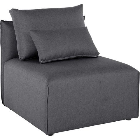 elbgestoeber fauteuil Elbdock Module om samen te stellen; in vele stofkwaliteiten en kleuren