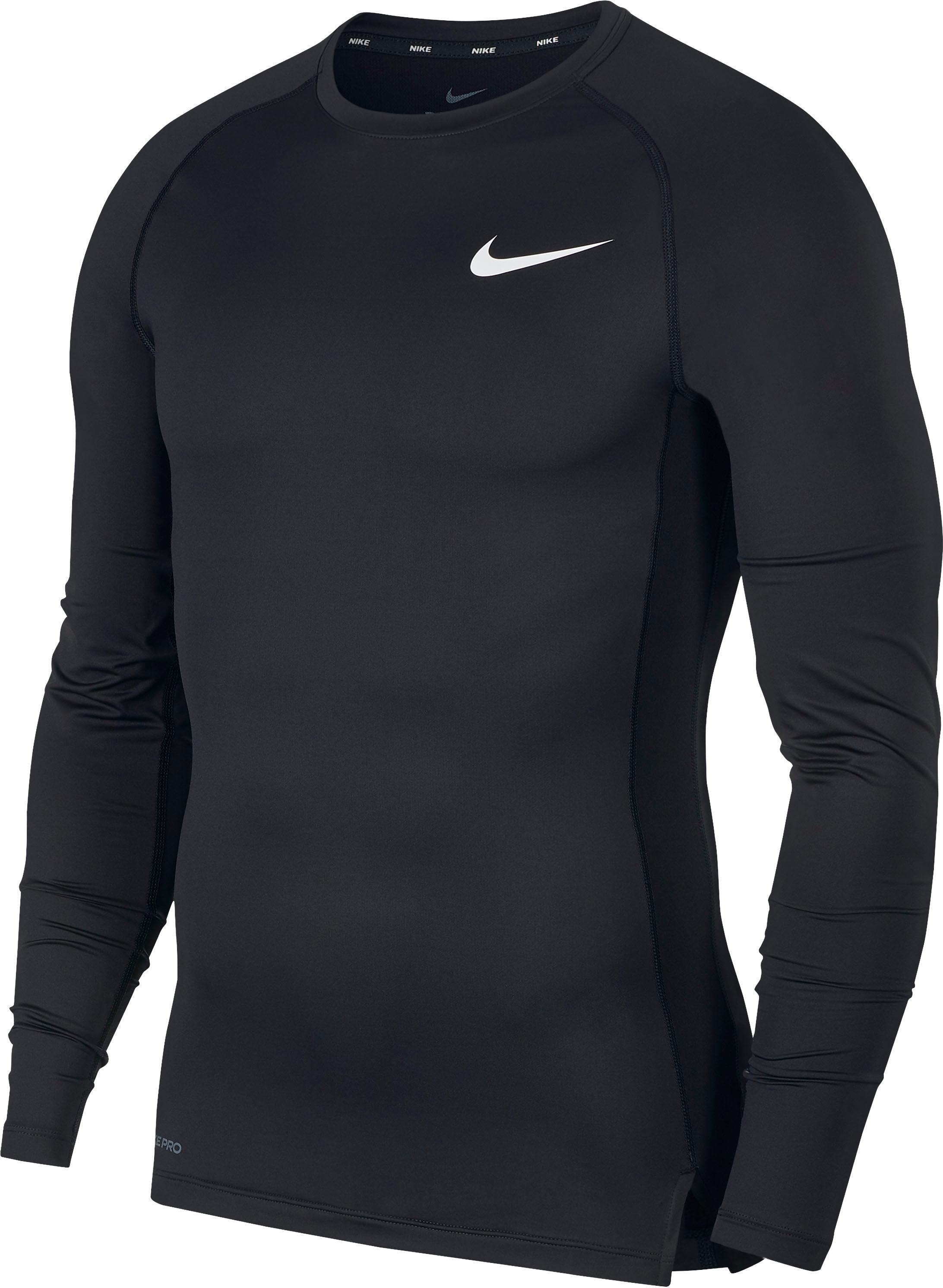 Nike shirt met lange mouwen veilig op otto.nl kopen