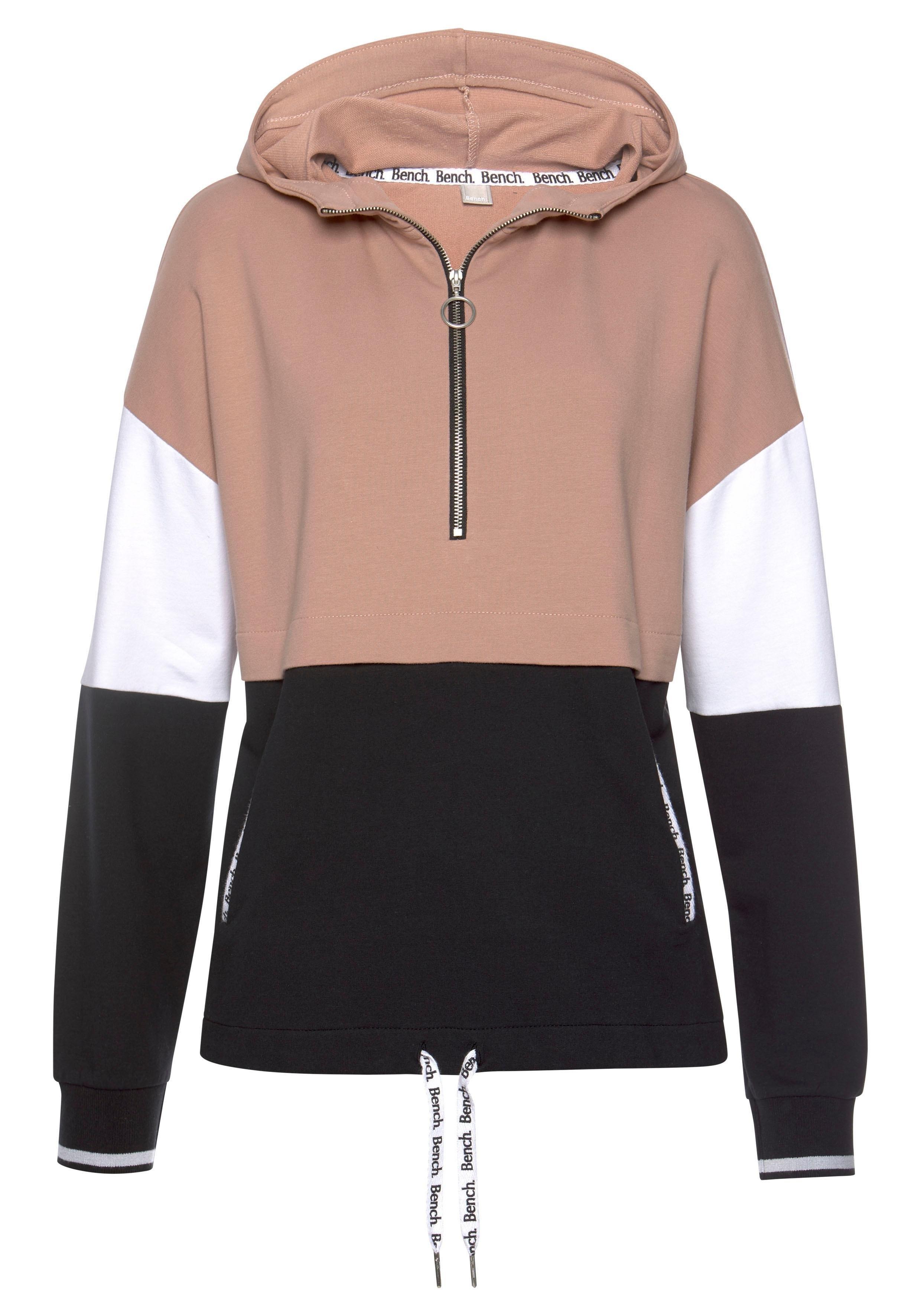 Bench. hoodie bij OTTO online kopen