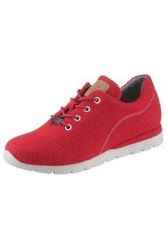 jana sneakers »idua« rood