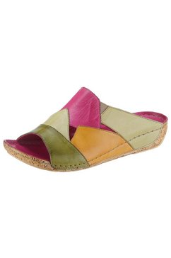 gemini slippers »kitty« multicolor
