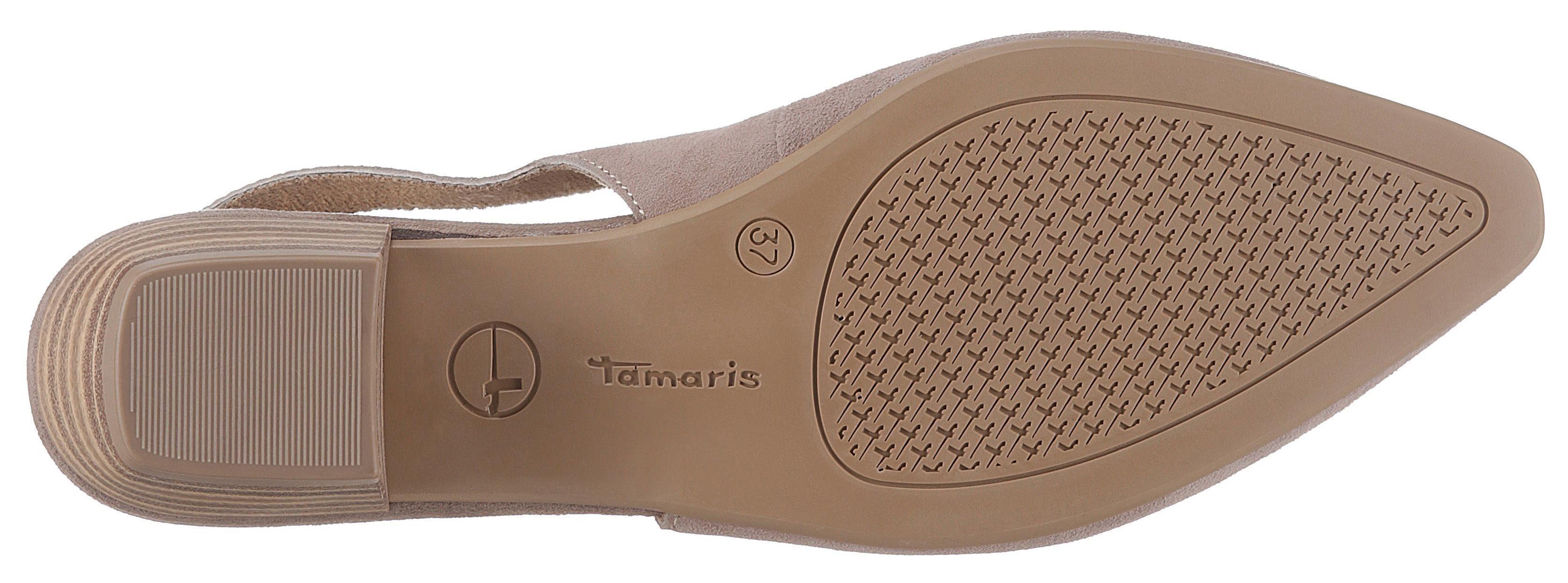 Tamaris Slingpumps Kosy In De Online Shop - Geweldige Prijs