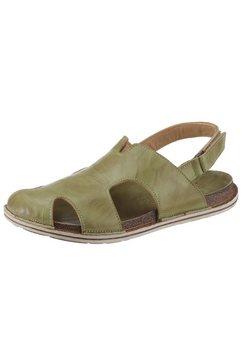 gemini sandalen »crisy« groen