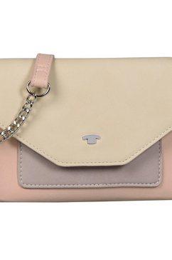 tom tailor mini-bag »bari« roze